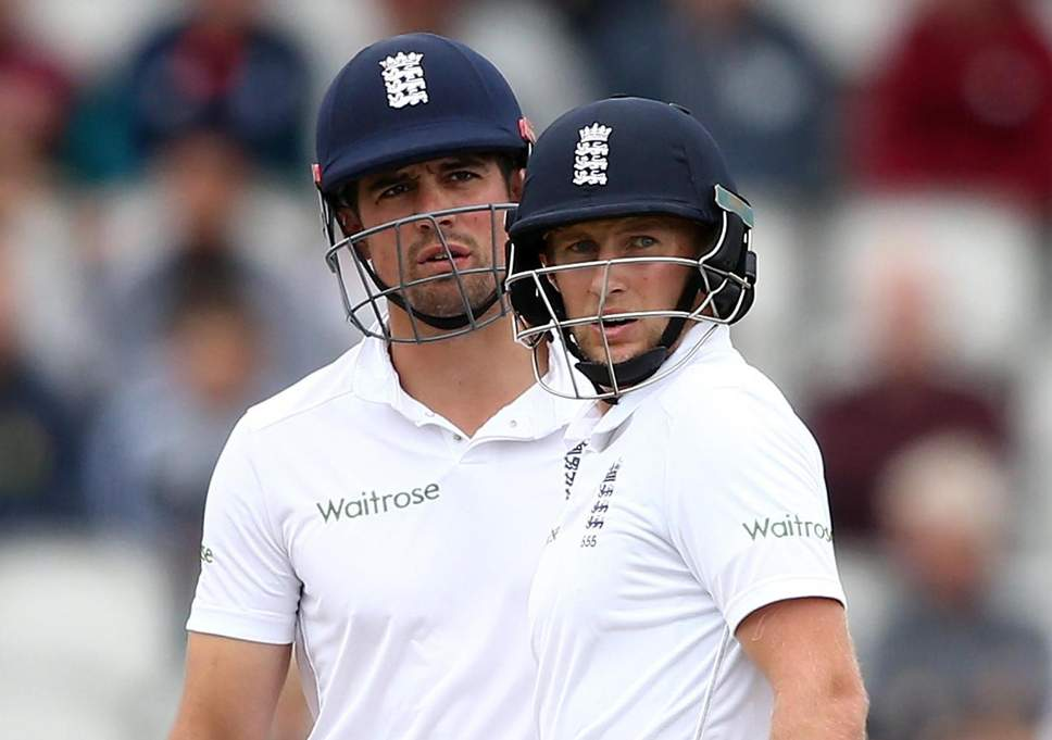 Cook and Root will be the pillar of the England batting order. (Sky Sports)