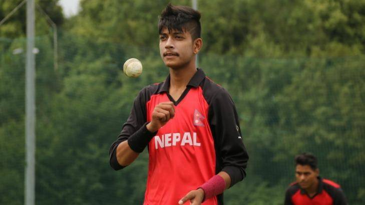 संदीप लेमिछाने के माता-पिता आईपीएल 2018 के दौरान भारत की यात्रा करने के लिए हैं उत्साहित