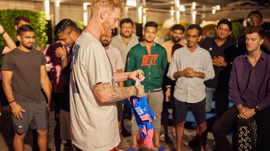 IPL 2021: Ben Stokes leaves Rajasthan Royals' bio-bubble to fly back home