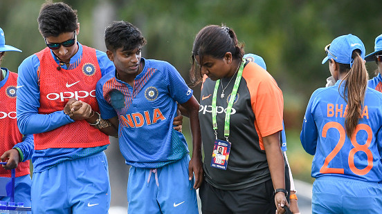 Womens World T20: Knee injury rules Pooja Vastrakar out of tournament; Devika Vaidya named replacement