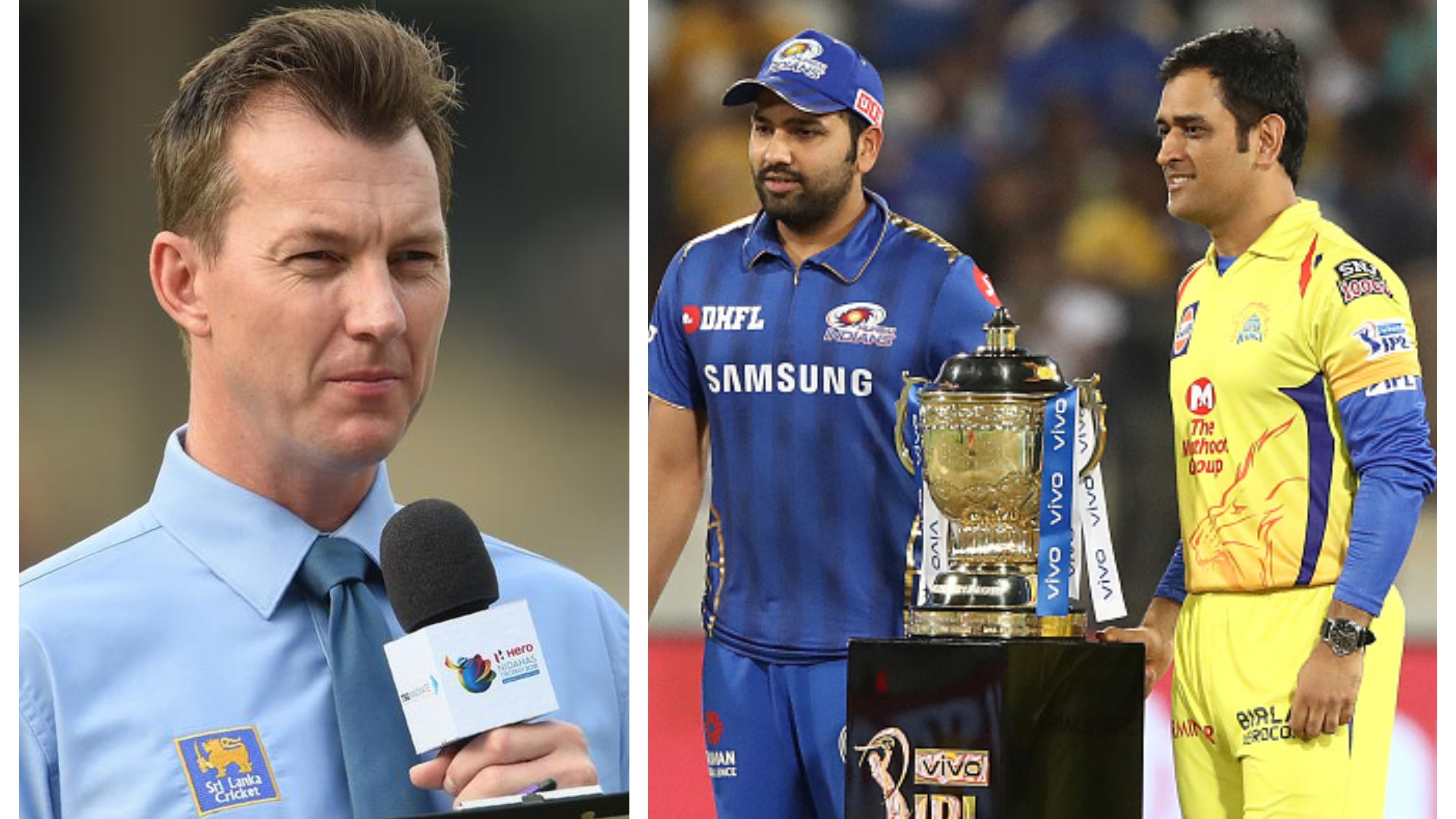 IPL 2020: Brett Lee backs this franchise to lift the upcoming IPL in UAE