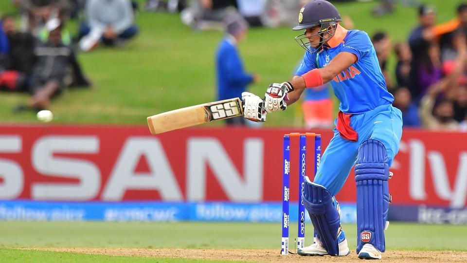 Shubman Gill's society in Mohali erupts in joy after India's U-19 World Cup triumph
