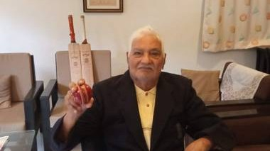 Former India player Sadashiv Raoji Patil passes away at 86