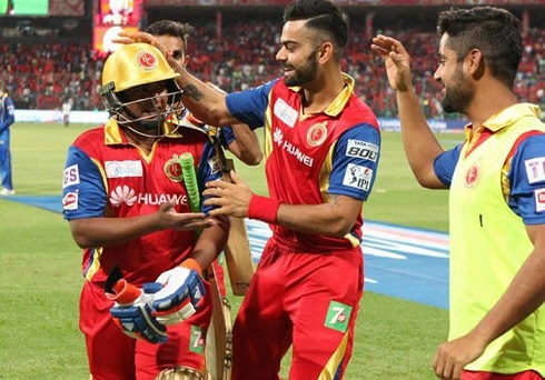 IPL 2018 player retention: RCB pleased to retain Sarfaraz Khan, saying he will rise to great heights