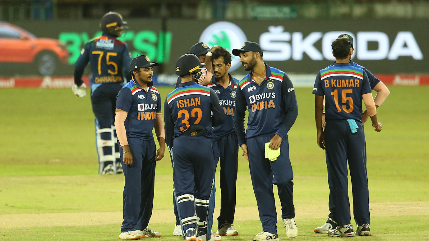 SL v IND 2021: COC Predicted Team India playing XI for the second T20I v Sri Lanka