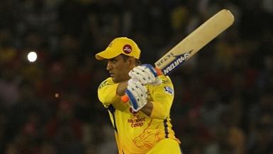 महेंद्र सिंह धोनी को मोहाली में मिली हार के बावजूद, इंग्लैंड की महिला क्रिकेटर्स से मिली प्रशंसा