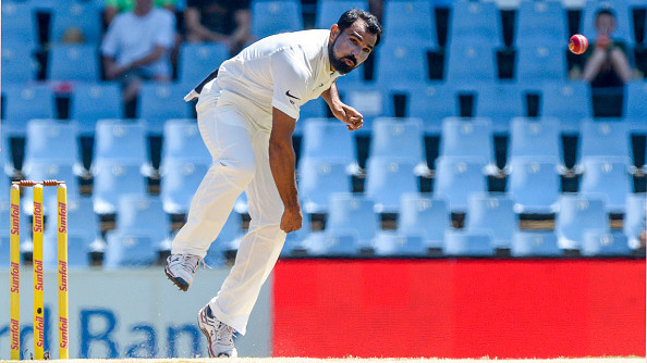 AUS v IND 2018-19: We will work on getting the line and length right in Australia, says Mohammad Shami
