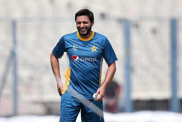 Afridi retired from international cricket in April, 2016 | Getty Images