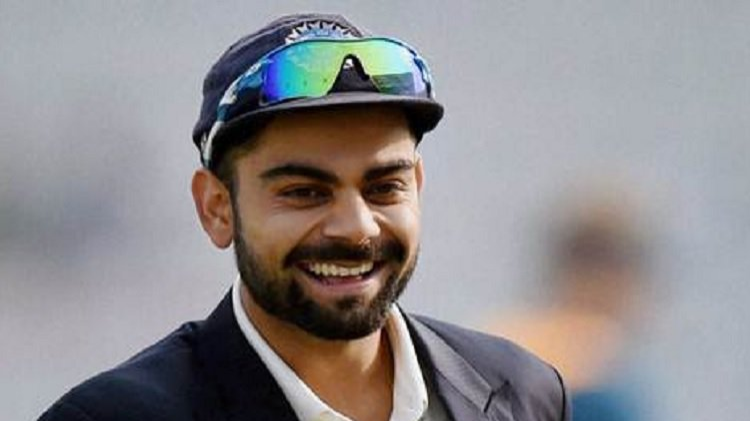 Virat Kohli climbs up in India's Most Powerful List