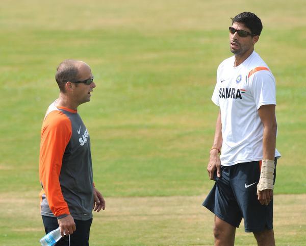 Ashish Nehra and Gary Kirsten will join RCB coaching staff