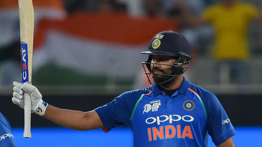 Asia Cup 2018: IND v BAN - India steamrolls Bangladesh by 7 wickets, Rohit makes 83*