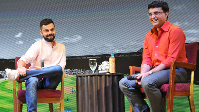 ENG vs IND 2018: No room for excuses, everyone has to score runs, Sourav Ganguly
