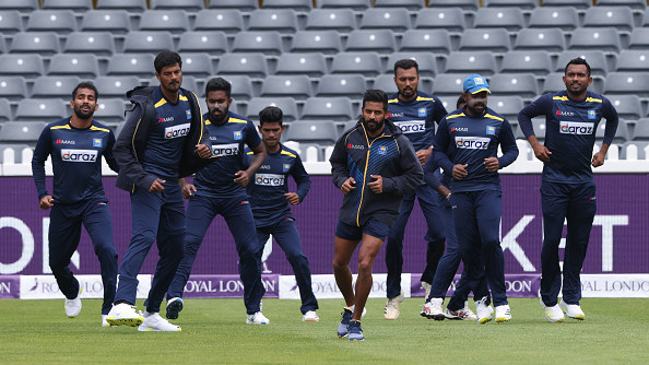 SL v IND 2021: White-ball series set to be rescheduled after COVID-19 positive cases in Sri Lankan camp