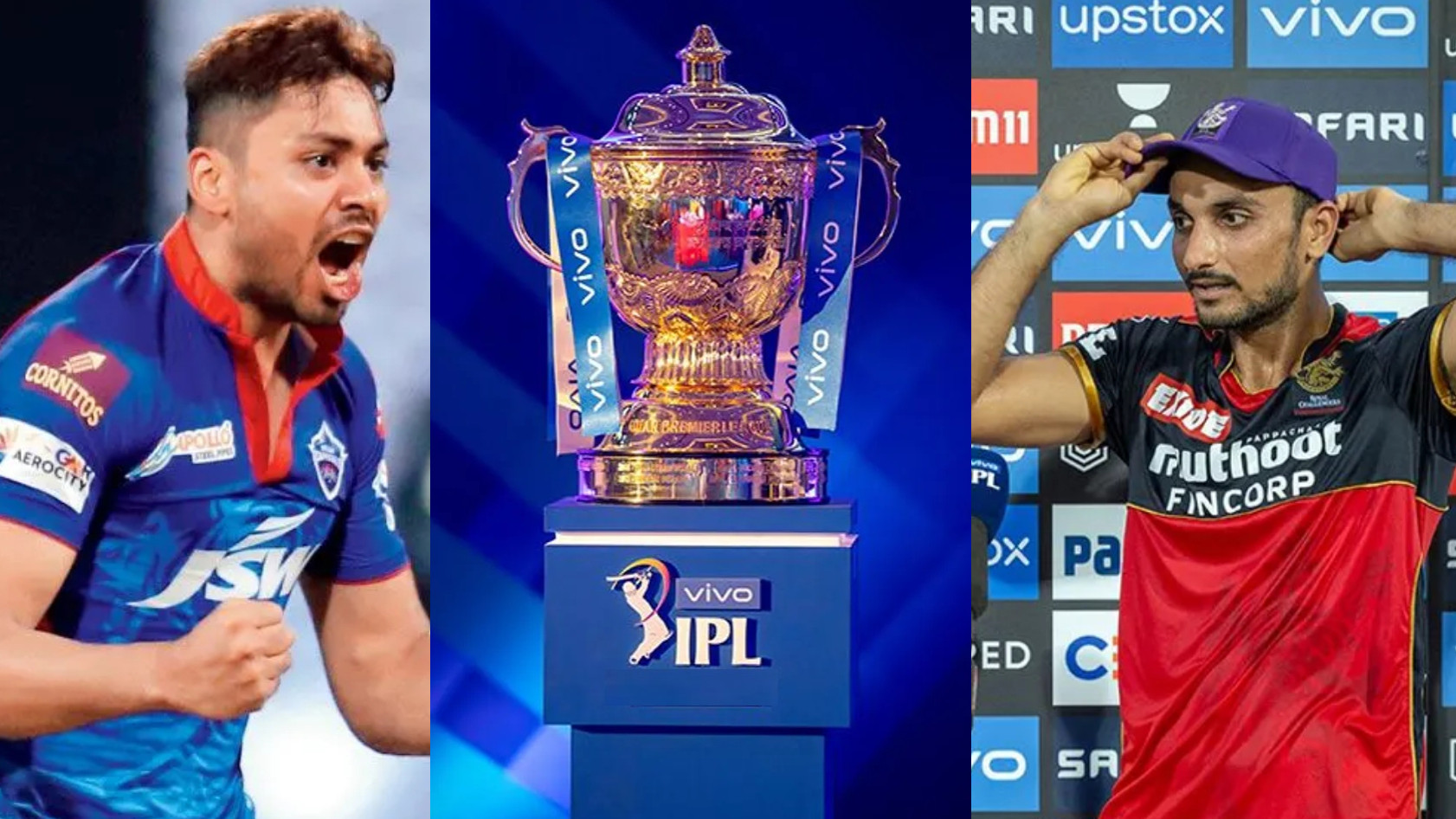 IPL 2021: 5 uncapped IPL players who can don the Team India jersey in near future