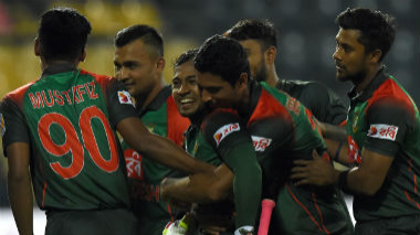 Nidahas Tri-series 2018: Bangladesh spin coach Sunil Joshi terms aggression the key for victory in the finals