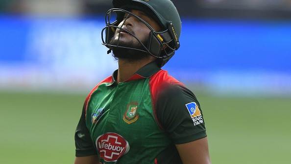 Shakib Al Hasan undergoes finger surgery in Dhaka