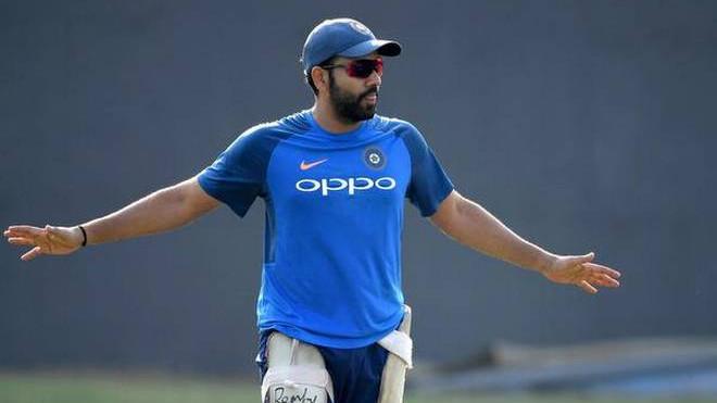 AUS v IND 2018-19: रोहित शर्मा ऑस्ट्रेलिया में अपने पार्टनर को कर रहे हैं याद