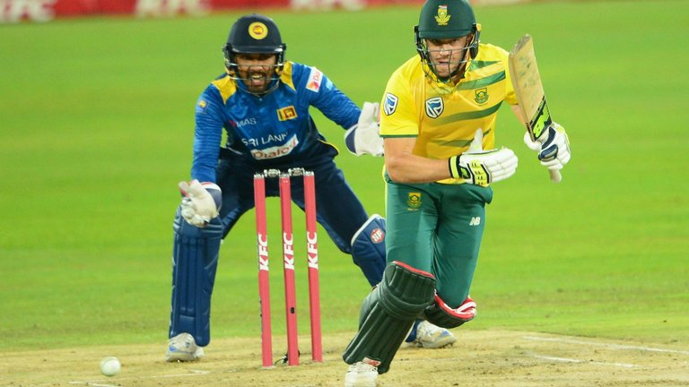 South Africa to tour Sri Lanka for a full series this June