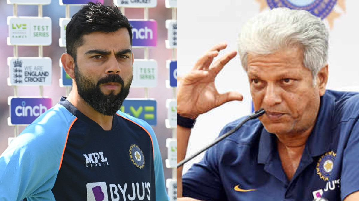 ENG v IND 2021: Nudge others and lead from behind- Raman's advice for struggling Kohli