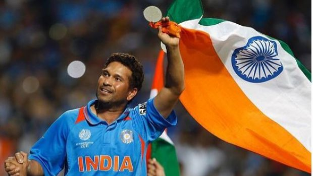 Sachin Tendulkar: an asset that still bats for India
