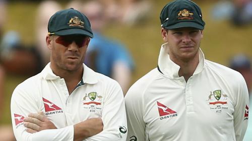 David Warner and Steve Smith may be handed life bans under Cricket Australia behavior code