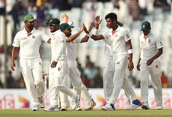 कोच चंडिका हथुरुसिंघा ने श्रीलंका को आश्वस्त बांग्लादेश से किया सावधान