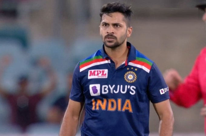 Aus V Ind 2020 21 Fans Thank Shardul Thakur S Aggression For Saving The India Australia Rivalry