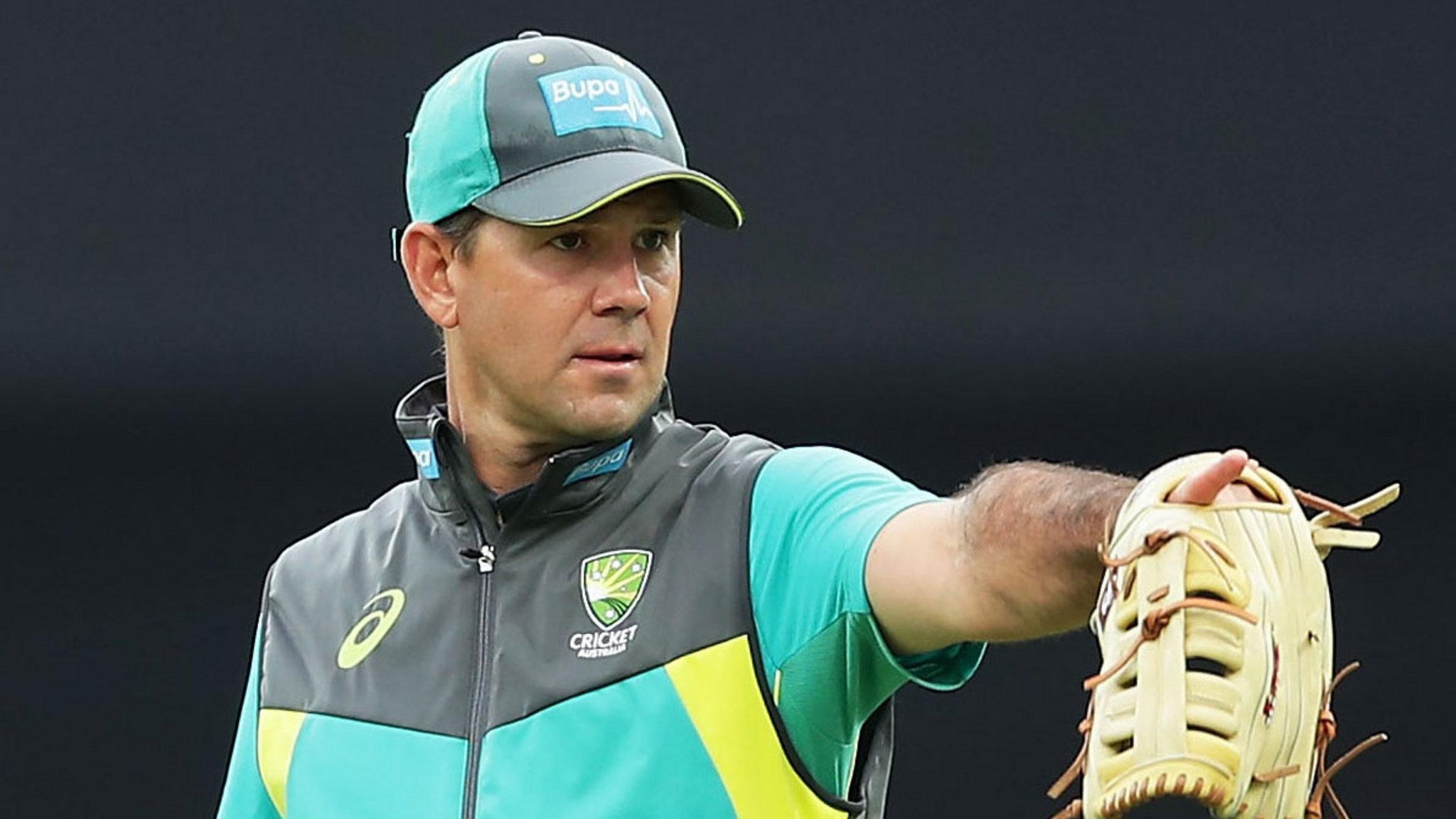 रिकी पोंटिंग भी ऑस्ट्रेलिया टीम के साथ जायेंगे इंग्लैंड दौरे पर
