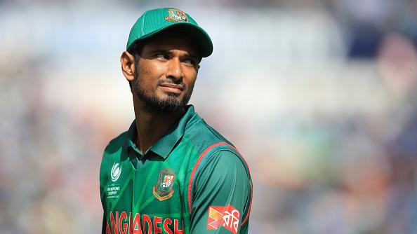 कप्तान महमदुल्लाह के अनुसार निदास ट्राफी में बांग्लादेश को भारत से मिली हार का कारण डॉट बॉल