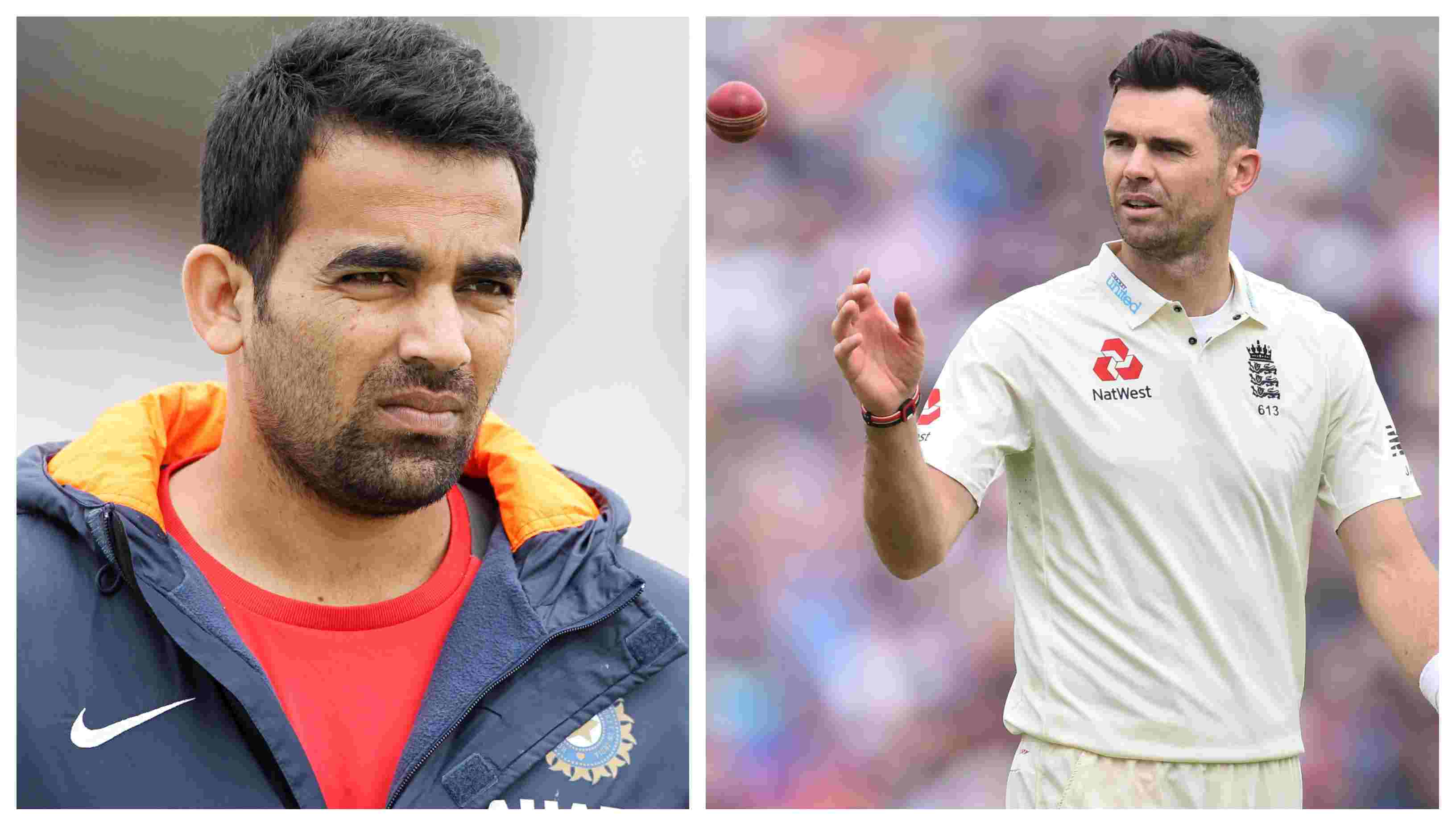 ENG v IND 2018: James Anderson might struggle if English conditions don't favour him, reckons Zaheer Khan