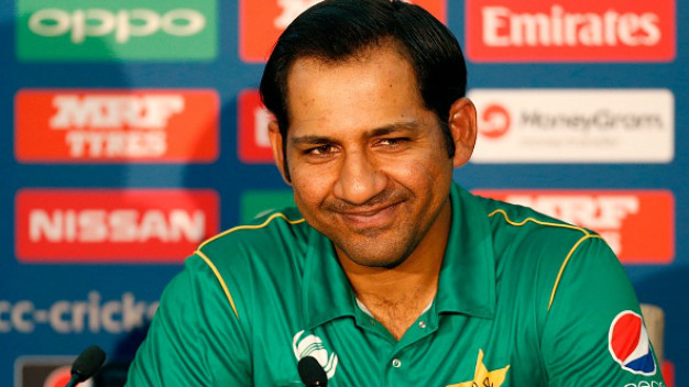 Sarfraz Ahmed insists leading Pakistan in all three formats is not a burden