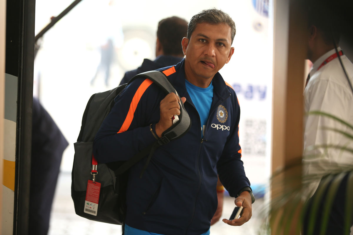 Bangar is confident of India's success in the series. (BCCI)