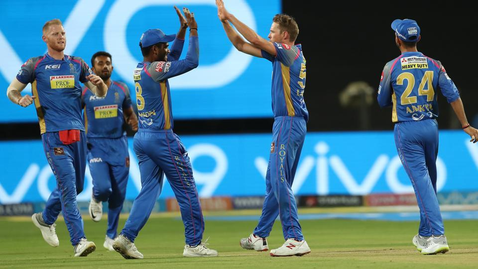 IPL 2018 : Match 28, RR vs SRH - Statistical Preview