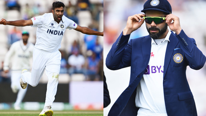 ENG v IND 2021: Twitterati give mixed reactions to India's playing XI for first Test