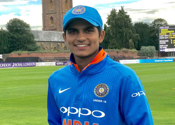 World Cup Trophy is my biggest gift to my family and country: Shubman Gill