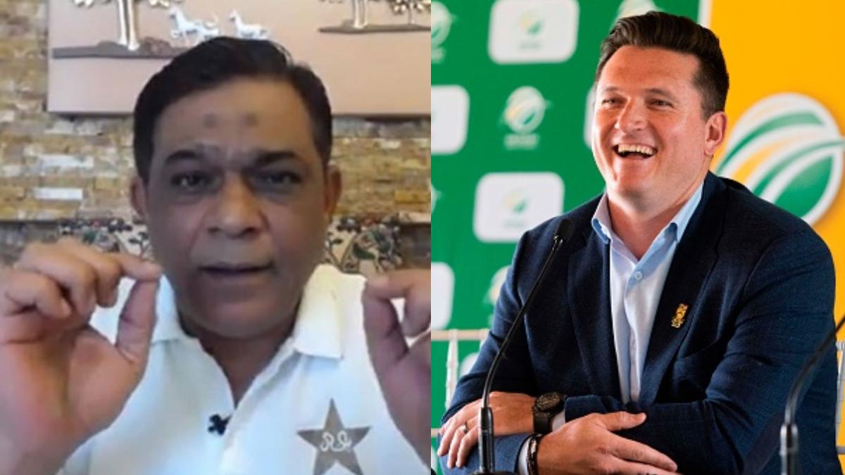 SA v PAK 2021: Rashid Latif criticizes CSA for prioritizing IPL 2021 after naming second-string T20I squad