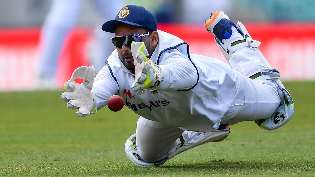 India dropped 31 catches on the whole tour- seven in 3 ODIs, 12 in three T20Is, and 12 in 4 Tests   Getty