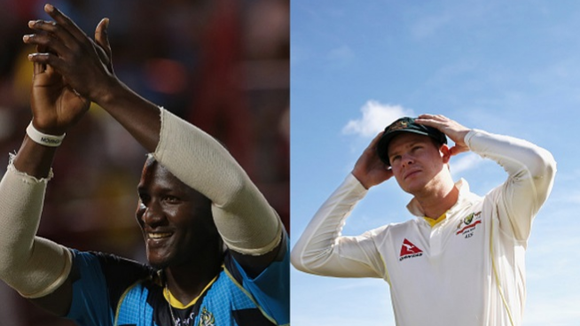 Global T20 Canada: Darren Sammy happy to have Steve Smith on his side