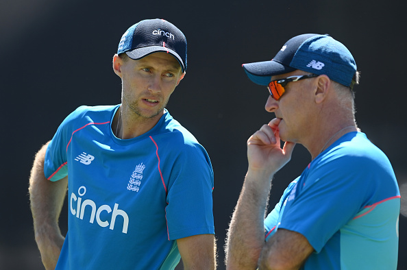Graham Thorpe concerned with England's batting   Getty Images