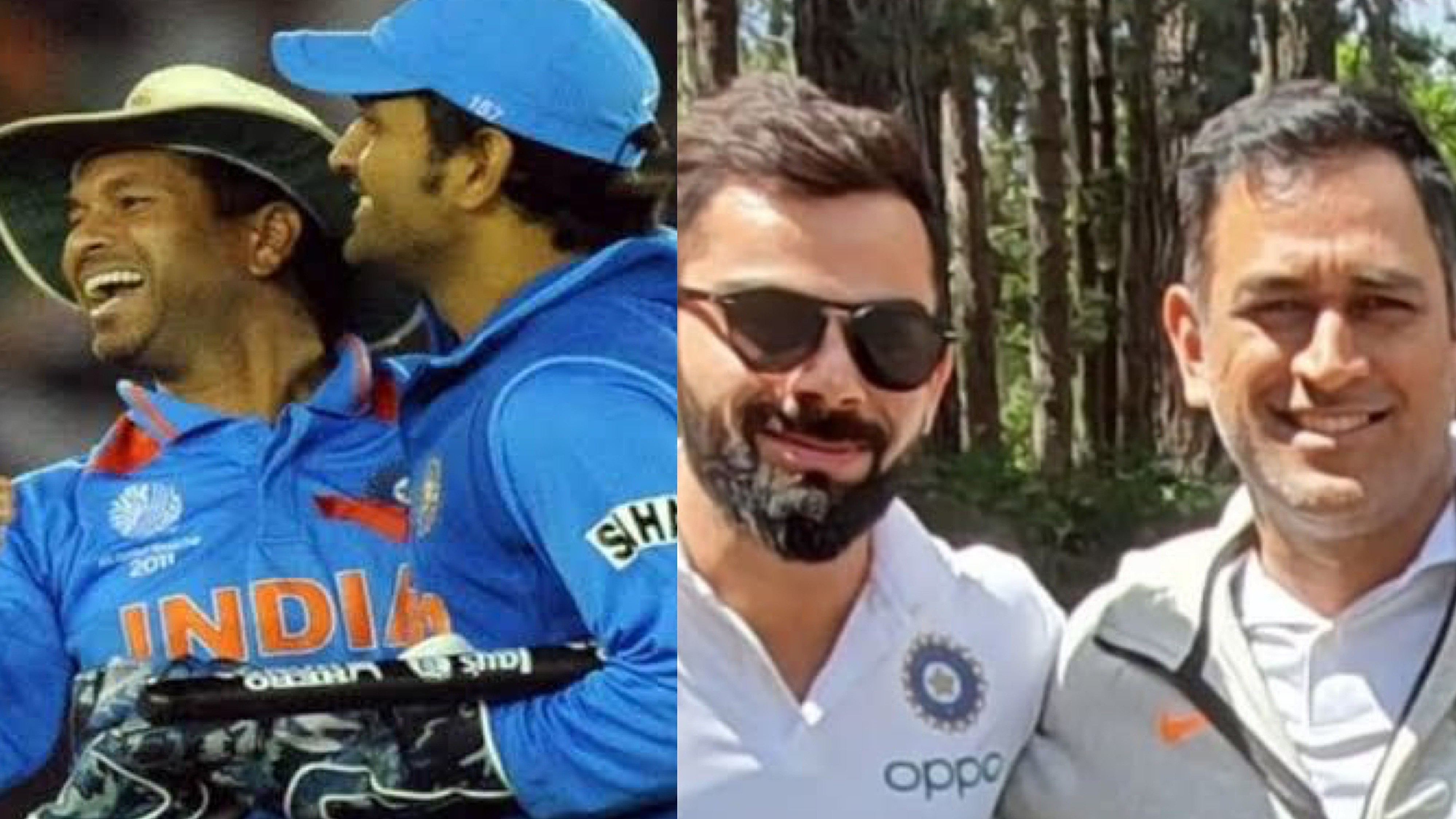 Tributes pour in from Indian cricketers as MS Dhoni bids farewell to international cricket