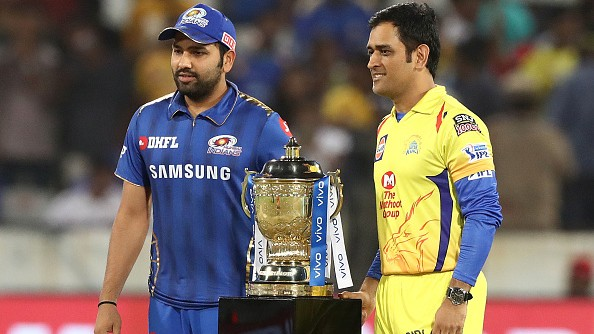 IPL 2020: Franchises informed about government approval, no word yet on meeting with IPL GC