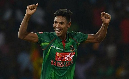 Bangladesh announce squad for Tri-series against SL, Zimbabwe