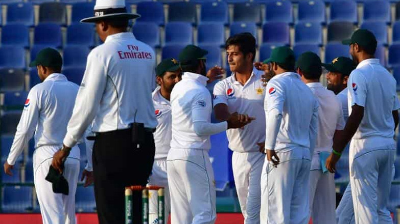 PAK v AUS 2018: Pakistan gain substantial points while Australia slips to fifth spot in ICC Test rankings