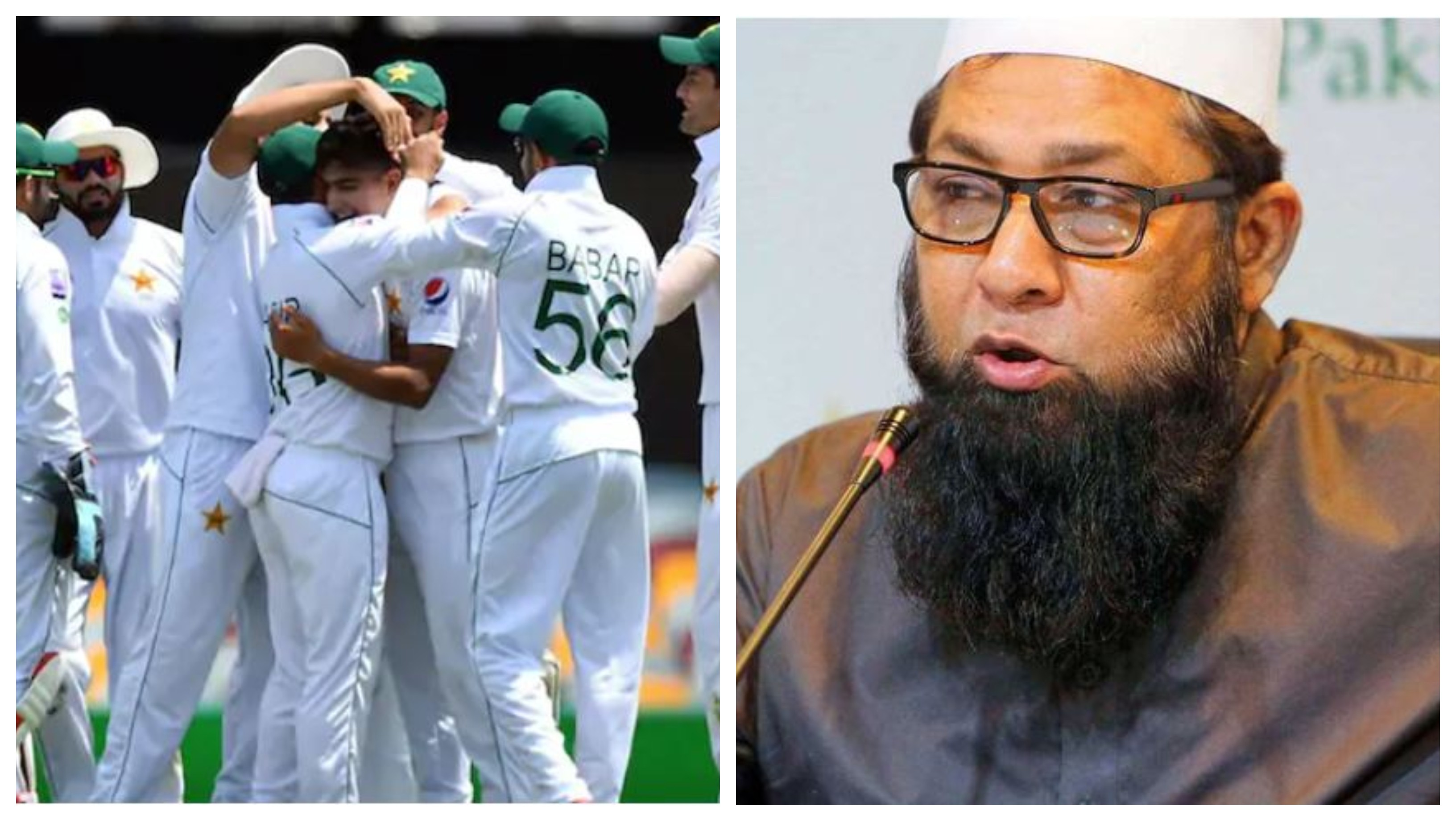 ENG v PAK 2020: Inzamam questions need for Pakistan to pick extended touring squad