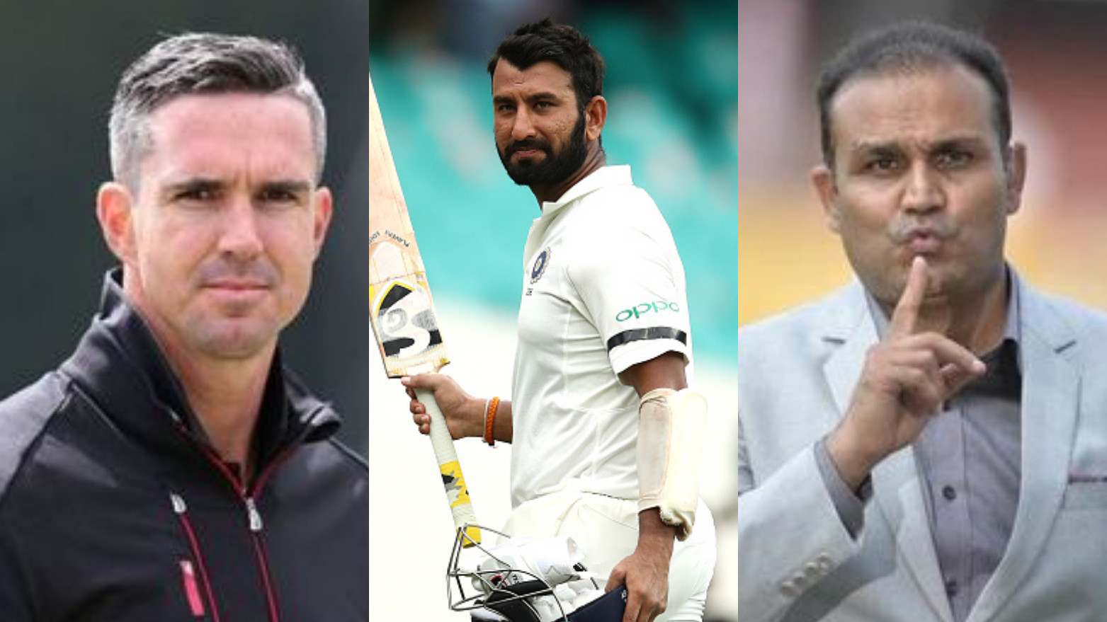 AUS v IND 2018-19: Cricket fraternity applauds Cheteshwar Pujara for his 18th Test century