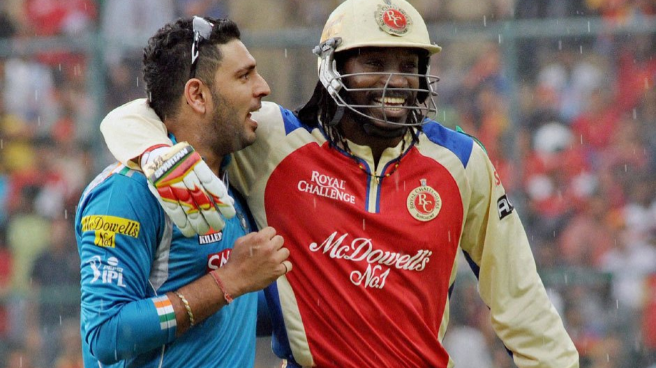 IPL 2018: Securing Gayle and Yuvraj at their base price is surely a bargain for us, says KXIP director Virender Sehwag