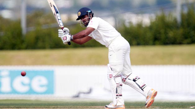 Ambati Rayudu retires from first-class cricket to focus on white ball cricket