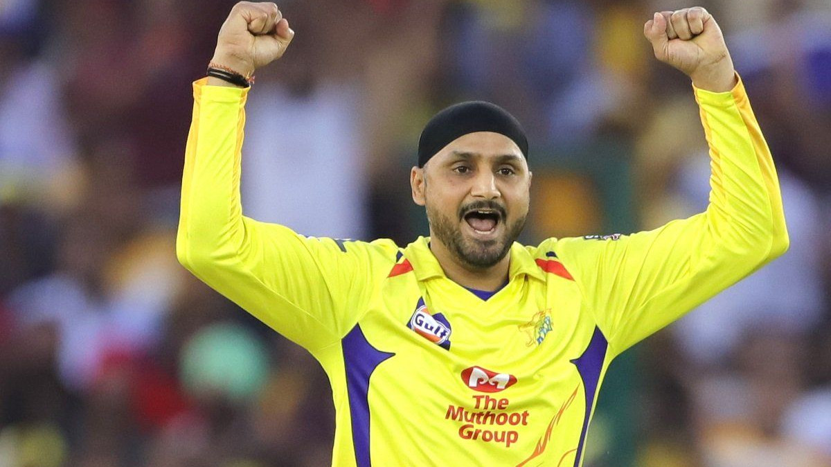 IPL 2021 Auction: Harbhajan Singh roped in by KKR after going unsold in first round