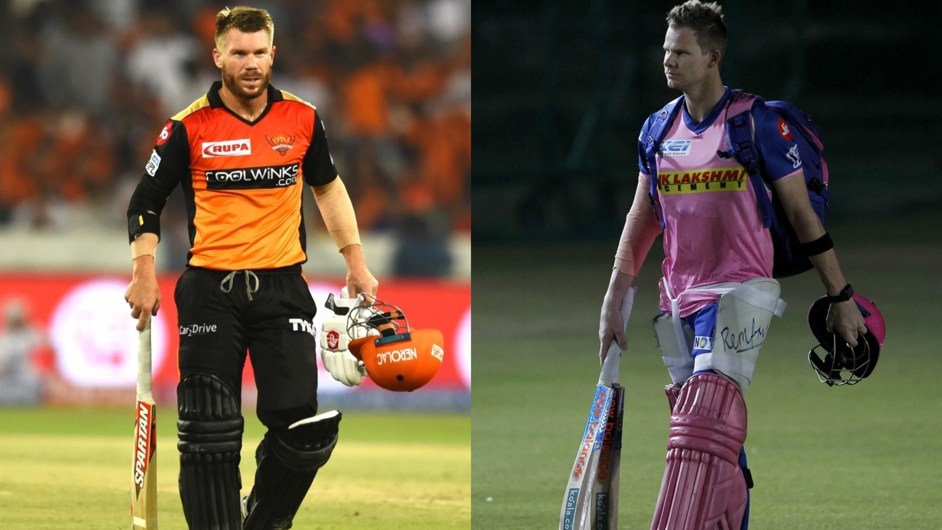 IPL 2019: Steve Smith, David Warner likely to miss final stages of league