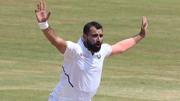IND v SA 2019: Mohammad Shami becomes 2nd Indian to clean bowl four batsmen in a Test innings